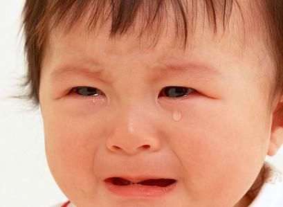 Bébé: comprendre ses pleurs
