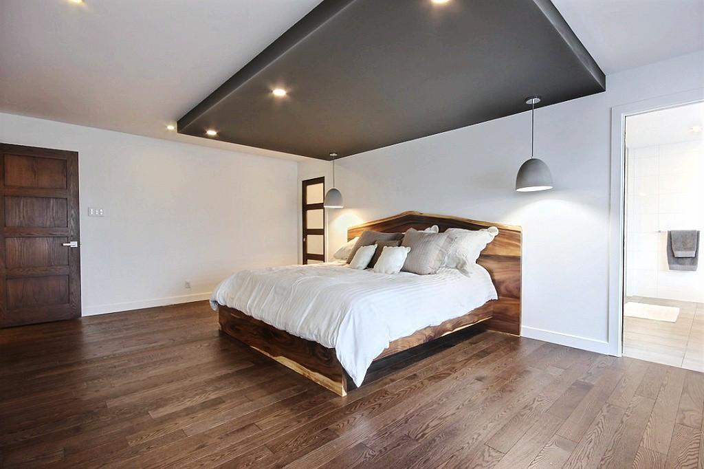Maison avec 2 garages / Chambre 2