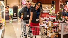 Journal En Beauce.com: 250 personnes attendues à la soirée Speed dating organisée au IGA de Saint-Ge