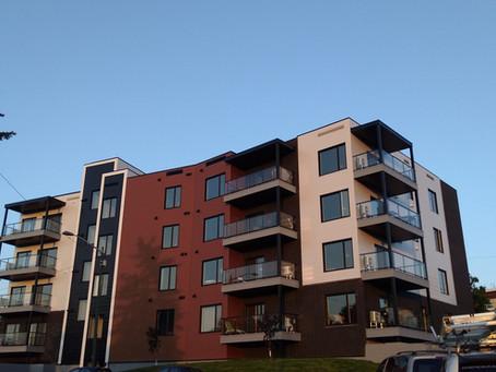 Construction bâtiment / Immeubles à revenus par Midalto - Entrepreneur général à Québec