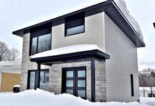Maison à construire / Extérieur 1