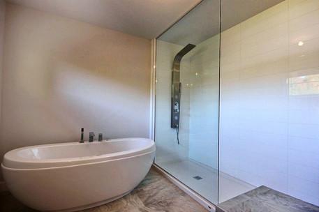 Maison sur mesure / Salle de bain 2