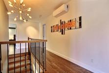 Conception de plan de maison / Escalier 2