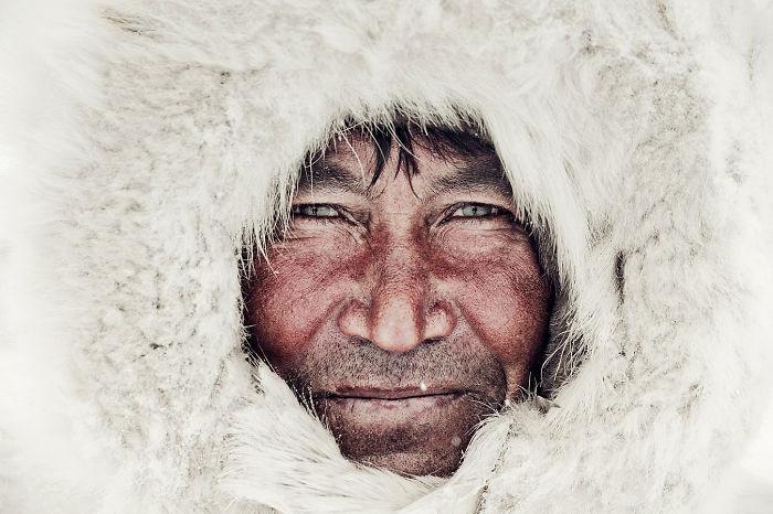 Jimmy Nelsson - Photographe portrait