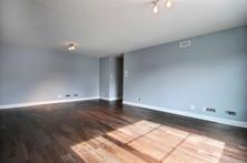Plan de maison avec garage / Chambre 3