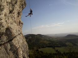 Cours-escalade-sur-roche-quebec-par-pass