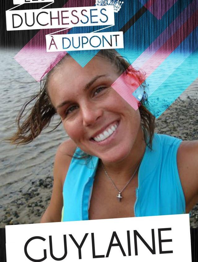 Les duchesses - Stéphane Dupont