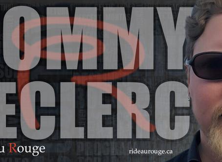 Tommy Leclerc