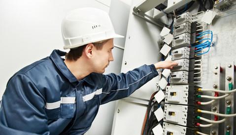 L'inspection électrique - RBQ