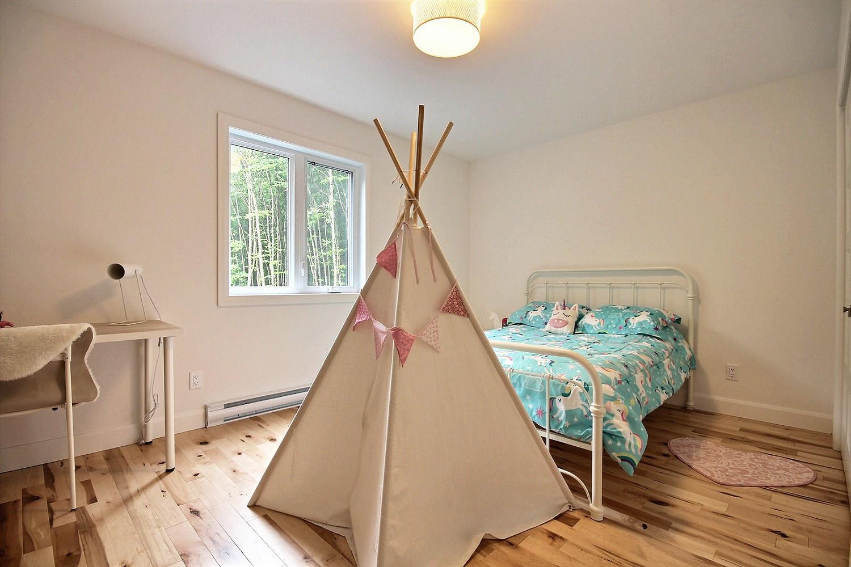 Maison Design / Chambre 4