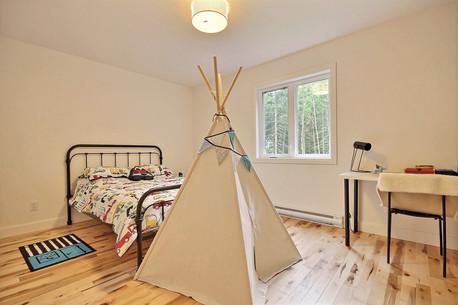 Maison Design / Chambre 3