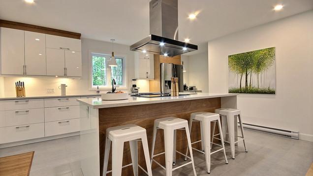 Maison Design / Cuisine 2