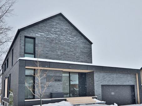 Projet construction maison neuve par Midalto / Entrepreneur en construction