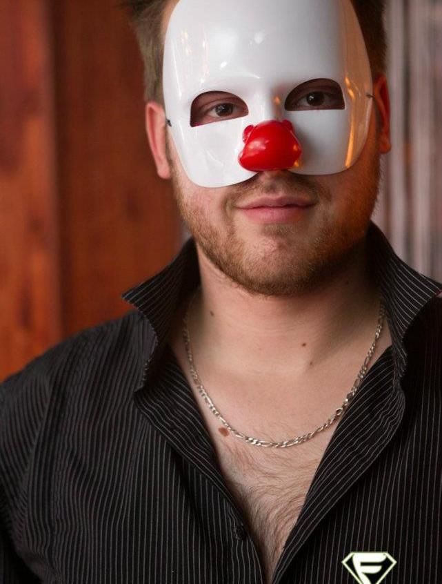 Le bal masqué de Bonhomme