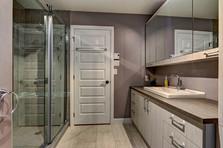 Maison plain-pied avec garage - Salle de bain 1