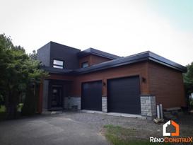 Photographe architecture l Photographie immobilière l Boxcom l Québec