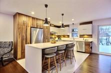 Maison à construire / Cuisine 5