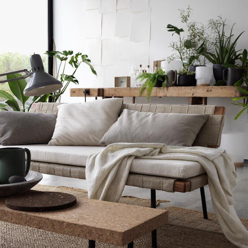 Collection SINNERLIG  par Ilse Crawford pour IKEA, 2015