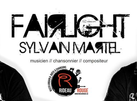 Fairlight - Sylvain Martel