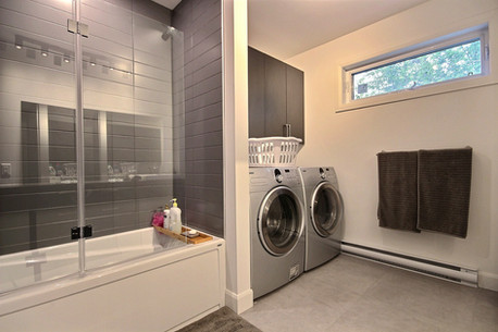 Maison Design / Salle de bain 3