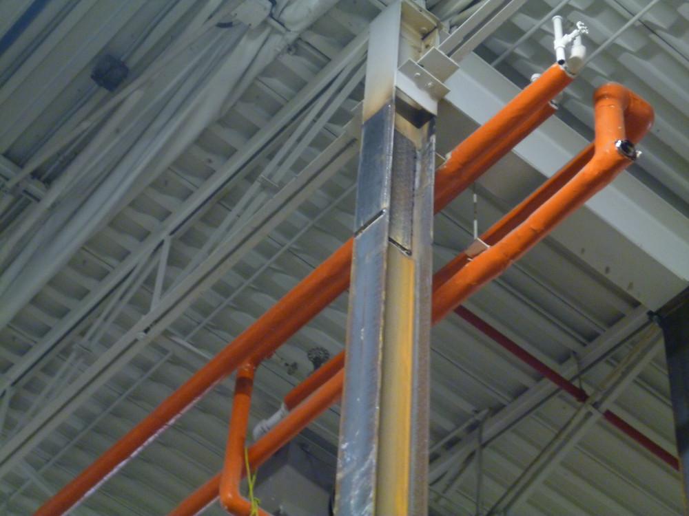 Surveillance de chantier | MTIC Ingénieur Conseil | Québec