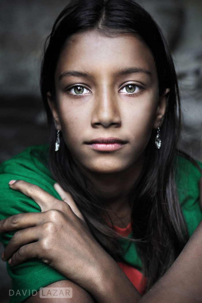David Lazar - Photographe Portrait