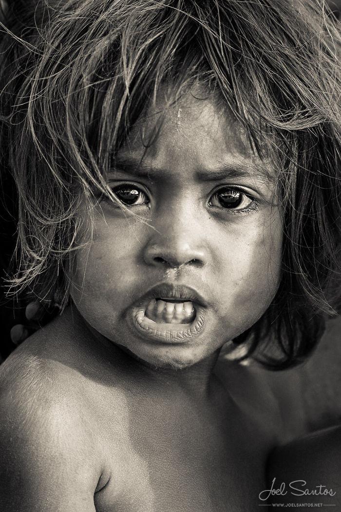 Joel Santos - Photographe portrait
