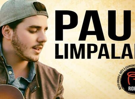 Paul Limpalaer