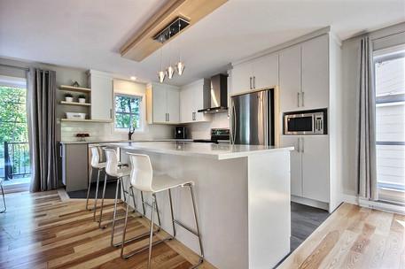 Maison avec garage / Cuisine 2