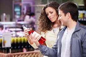 Québec Hebdo : Célibataires sans critères: Flirt au supermarché