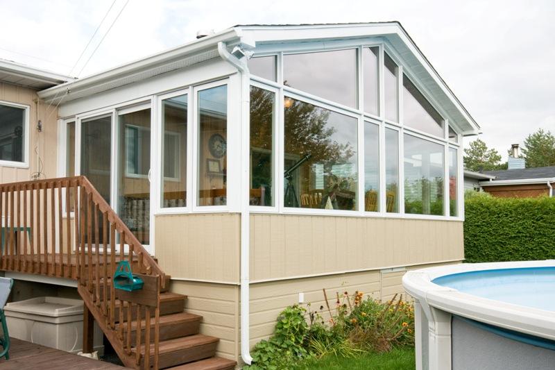 prix des verandas de maison la vranda extension de maison moindre prix with prix des verandas. Black Bedroom Furniture Sets. Home Design Ideas
