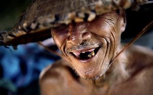 Manny Librodo - Photographe portrait