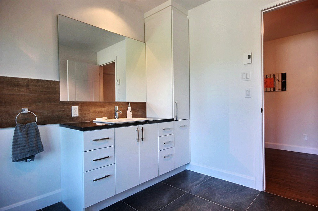 Conception de plan de maison / Salle de bain 5