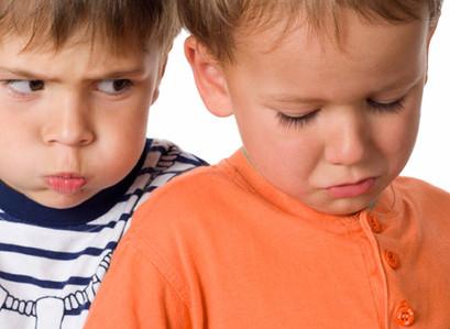 Quelques trucs pour aider votre enfant à gérer ses frustrations