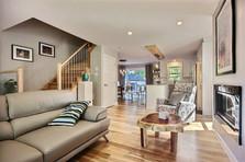 Maison avec garage / Salon 2