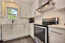 Maison avec garage / Cuisine 5