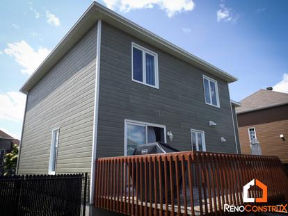 Photographe pro immobilier et construction à Québec