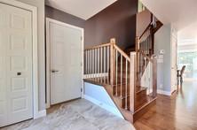 Maison sur mesure / Escalier