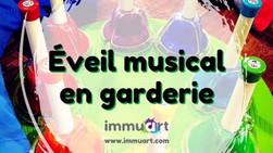 Éveil à la musique