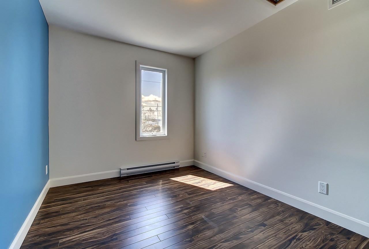 Plan maison plain-pied / Chambre 2