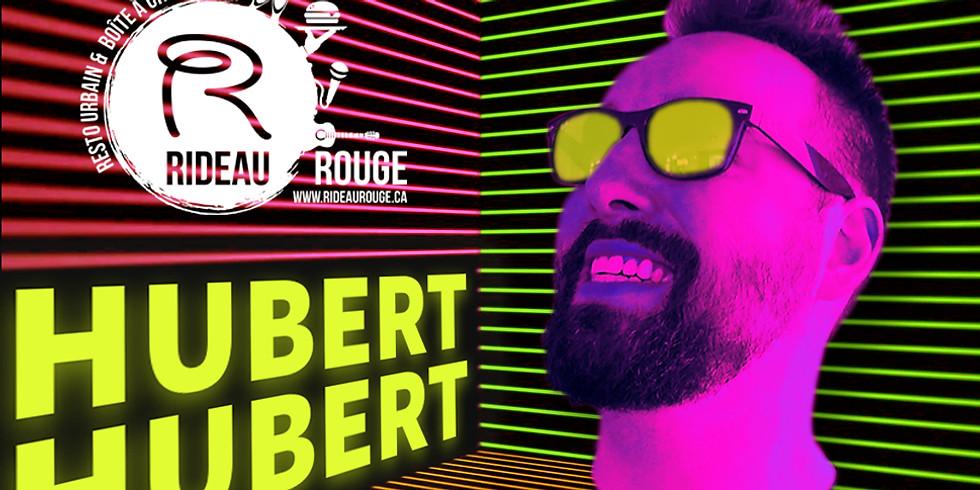 Hubert Hubert