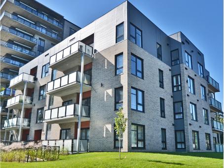 Immeubles à logement par Midalto - Entreprise de construction bâtiment