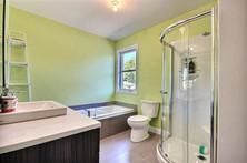 Maison sur mesure / Salle de bain 4
