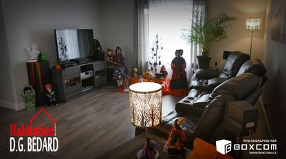 Photographe pour courtier immobilier à Québec l Vieux Québec