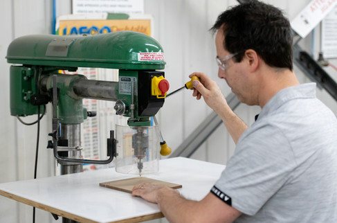 Fabrication de plastique par Plastica à Québec