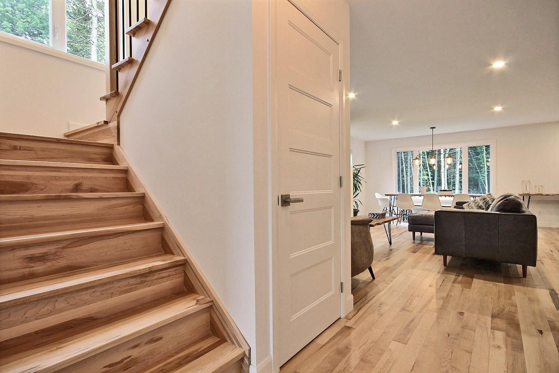Maison Design / Escalier
