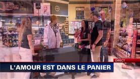 TVA Nouvelles: Trouver l'amour entre deux allées à l'épicerie
