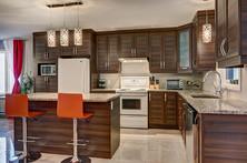 Maison plain-pied avec garage - Cuisine 3