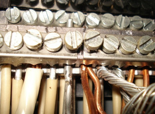 Le câblage en aluminium