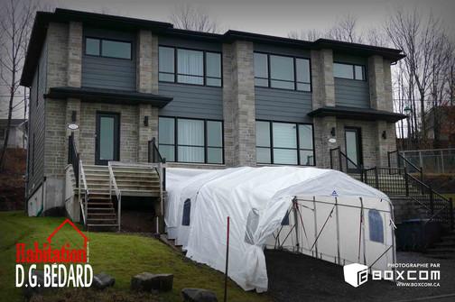 Photographe courtier immobilier l Photo professionnel l Ville de Québec